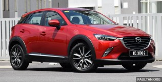 Mazda-CX-3-2.0L-review-2